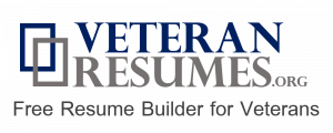 Veteran Resumes